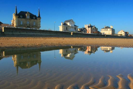 Asnelles France  city photo : Les Tourelles Asnelles, Normandy, France Guesthouse Reviews ...
