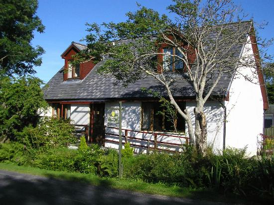 Primrose Cottage Bed and Breakfast