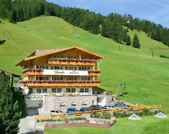 Photo of Giardin Boutique B & B Selva Di Val Gardena