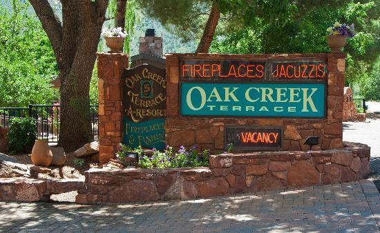 Photo of Oak Creek Terrace Resort Sedona