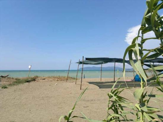 Camping Bocche d'Albegna