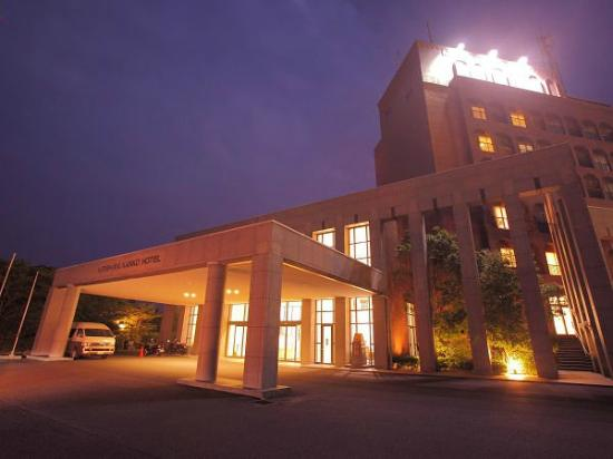 Kirishima Kanko Hotel
