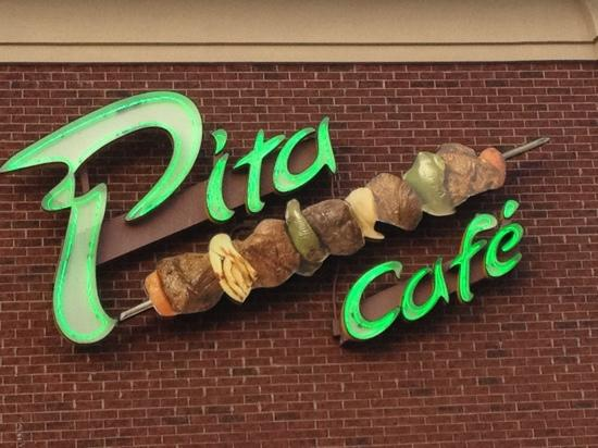 Pita Cafe In Oak Park