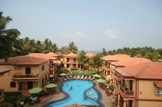 Best Cheap Hotels In Goa