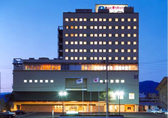 Rako Hananoi Hotel