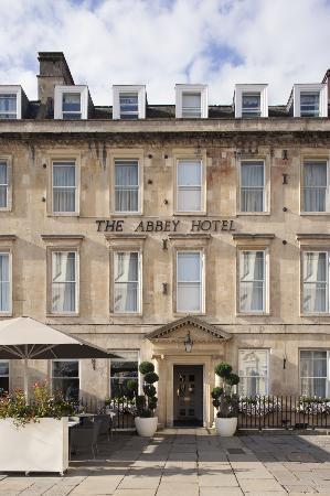 Photo of BEST WESTERN Abbey Hotel Bath