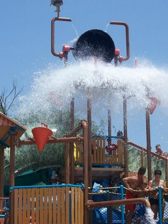 WETLANDS WATERPARK AT GREAT BEND | 2303 Main St, Great Bend, KS, 67530 | +1 (620) 792-1516