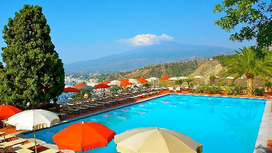 Photo of Hotel Villa Diodoro Taormina