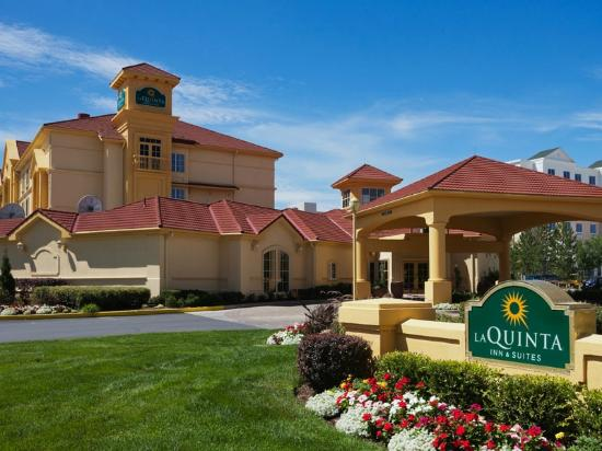 La Quinta Inn &amp; Suites Salt Lake City Airport's Image