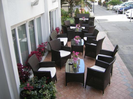 Photo of Hotel Brienz Bellaria