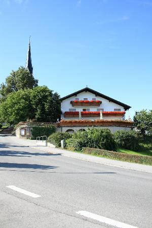 Hotel Gasthaus Mesnerwirt