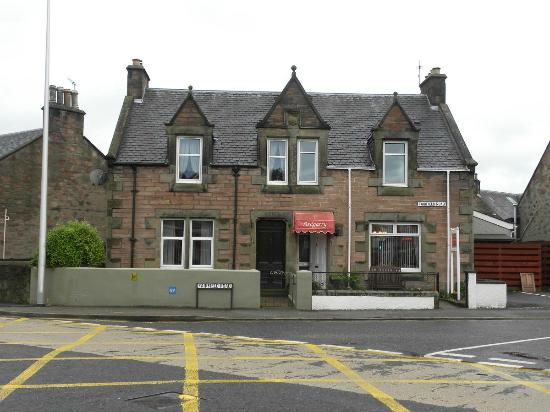 Photo of Ardgarry Guest House Inverness