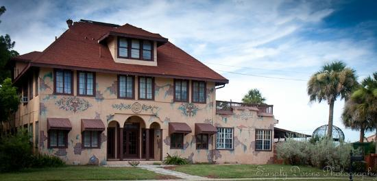 Casa Coquina Bed and Breakfast
