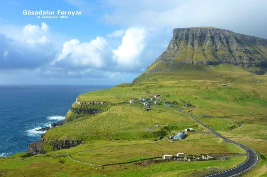 Vagar Island accommodation