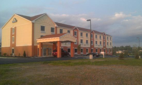 Days Inn Evans Mills/Fort Drum