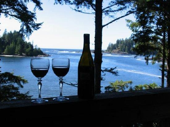 Photo of Terrace Beach Resort Ucluelet