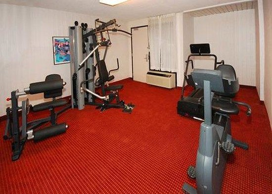 Quality Inn Greenville: Recreational Facilities