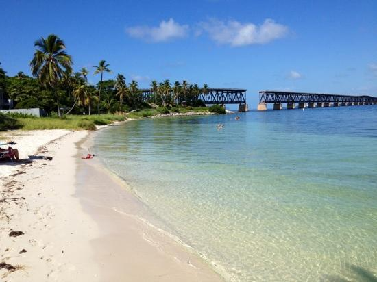 Bahia honda state park for Bahia honda fishing