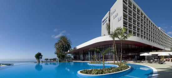 Pestana Casino Park Hotel: Swiming Pool