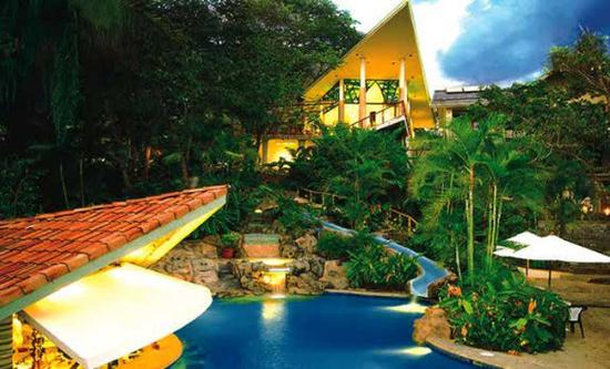 Photo of Hotel Si Como No Manuel Antonio National Park
