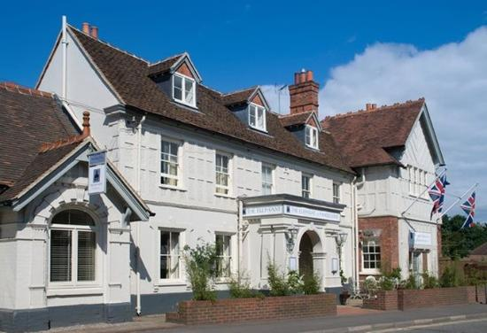 The Elephant at Pangbourne