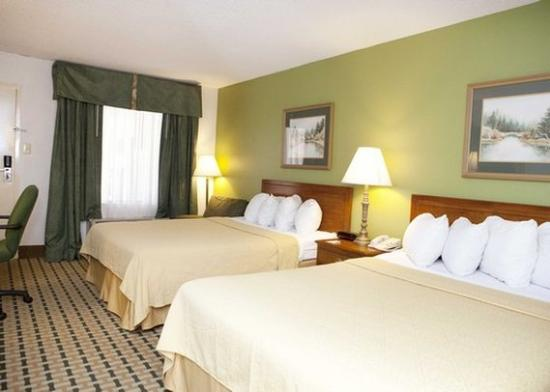 Quality Inn Morganton I40
