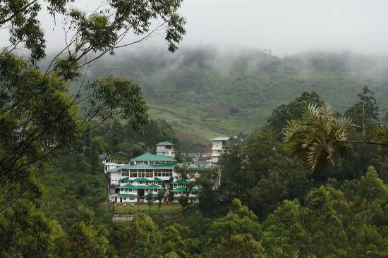 Photo of T&U Leisure Hotel Munnar