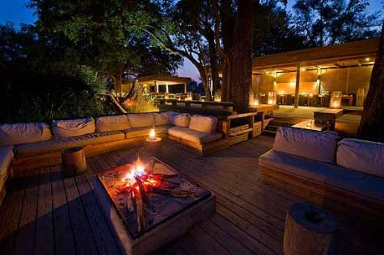 Wilderness Safaris Vumbura Plains Camp