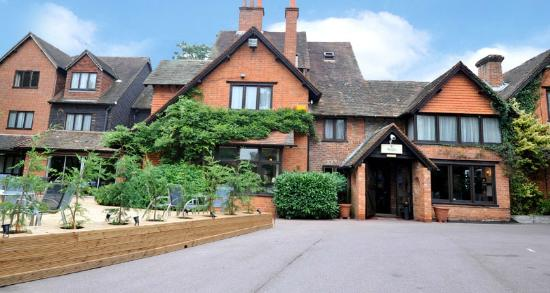 Photo of The Casa Hotel Yateley