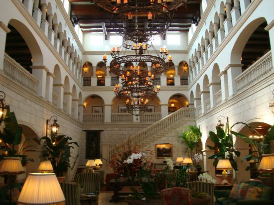 One Of The Most Luxurious Hotels In South Georgia Is Cloister At Sea Island Visitors On Tripadvisor Quotes This Place As Best Hotel I Ve Ever