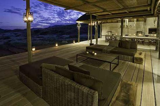 Wilderness Safaris Damaraland Camp