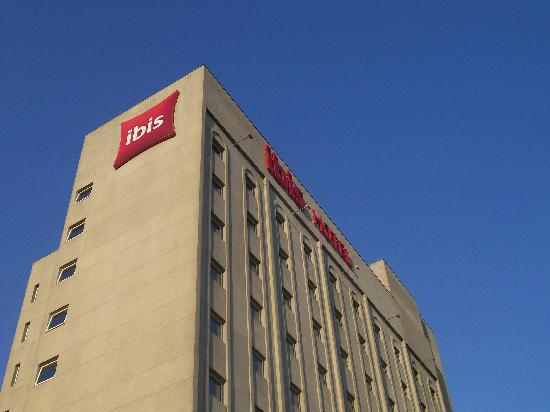Ibis Sao Paulo Interlagos