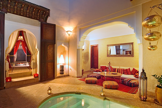 Photo of Riad Zolah Marrakech