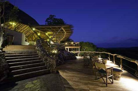 Ongava Game Lodge