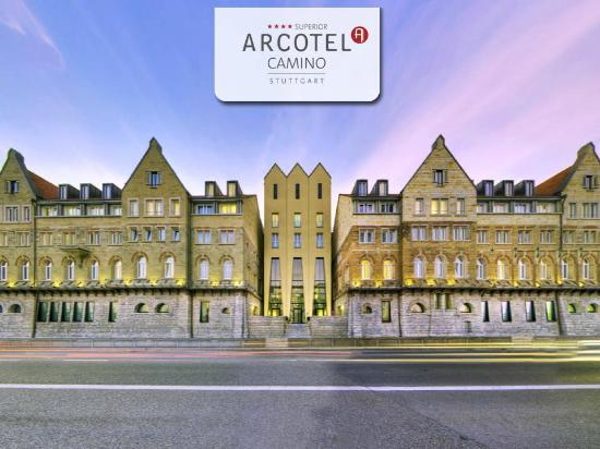 Photo of Arcotel Camino Stuttgart