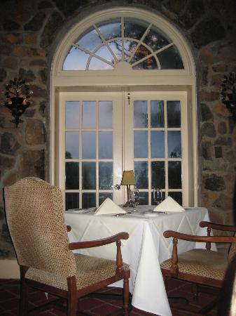 Poplar Springs-The Inn Spa: Wonderful Views of the Grounds