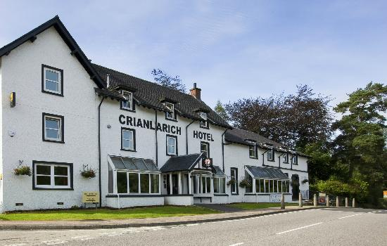 ‪BEST WESTERN The Crianlarich Hotel‬