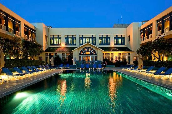 Photo of Hotel Diar Lemdina Hammamet