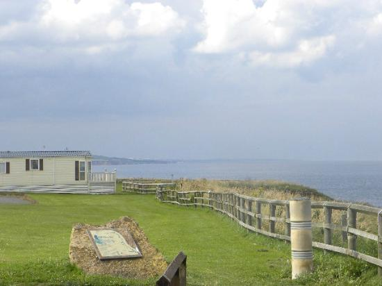 Crimdon Dene Holiday Park - P