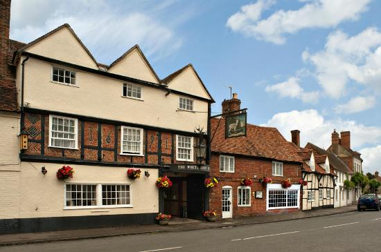 Photo of White Hart Hotel Dorchester-on-Thames