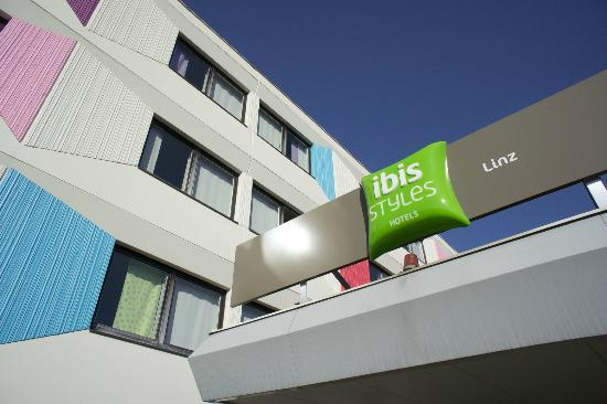 Photo of ibis Styles Linz
