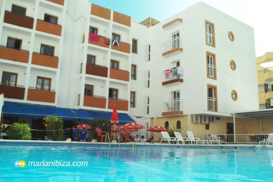 Photo of Marian Apartments Sant Antoni de Portmany