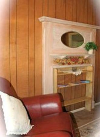3 Cedars Ranch Bed and Breakfast: Plenty of Room to Relax!