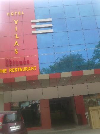 Hotel Vilas Allahabad