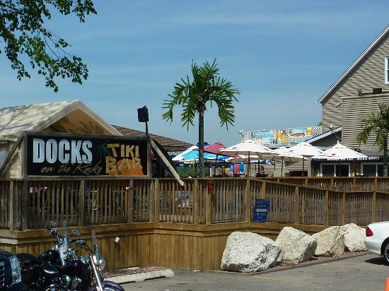 Restaurants On A Lake In Lake County Il