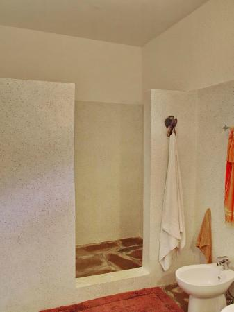 Jambo House Resort: bagno