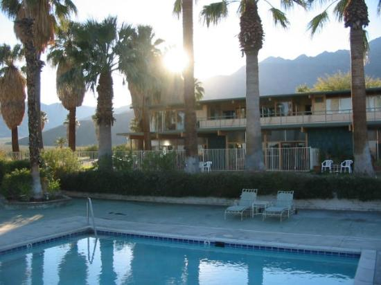 Photo of The Palms at Indian Head Desert Inn Borrego Springs