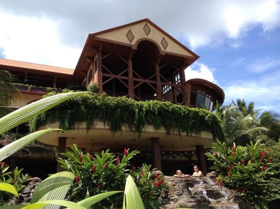 The Springs Resort and Spa at Arenal: Amazing!