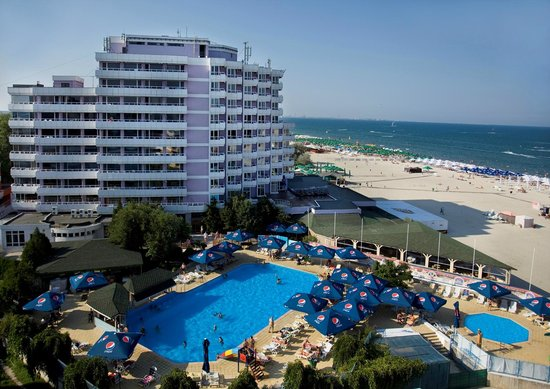 Photo of BEST WESTERN Savoy Hotel Mamaia