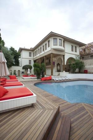 Photo of Puding Marina Residence Antalya